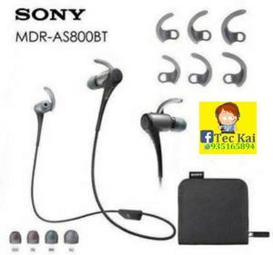 Audifono Bluetooth Sony As800bt,original