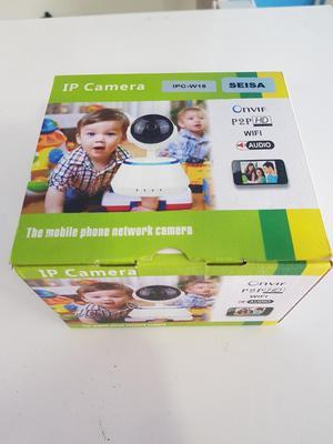 Camara de Video Ip