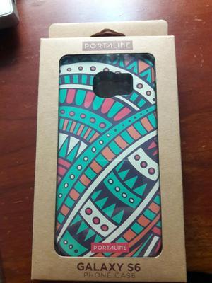 Case Protector Samsung Galaxy S6 Nuevo