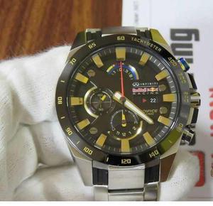 Reloj Casio Red Bull Infiniti Racing