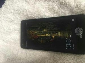 Vendo Huawei Y5 Ii con Caja Poco Uso