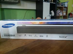 Vendo Sound Bar Samsung Hwj250