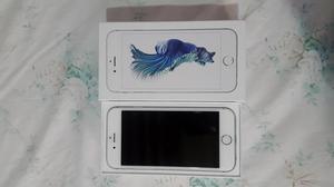 Iphone 6S de 32GB como nuevo 10 de 10