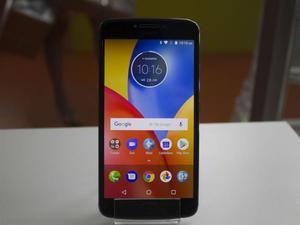Motorola Moto E4 Plus Mah Ultra Batería, Libre