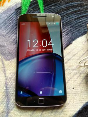 Motorola Moto G4 Plus Libre Operador IMEI Original Coincide,