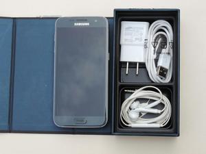 Remato Samsung Galaxy S7 Nuevo en Caja