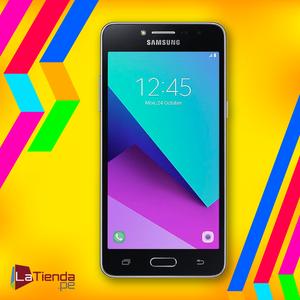 Samsung Galaxy J2 Prime 4G NUEVO