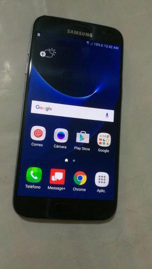 Samsung Galaxy S7 Libre para Todo Chip