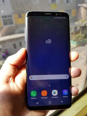 Vendo Cambio Samsung Galaxy S8 Libre