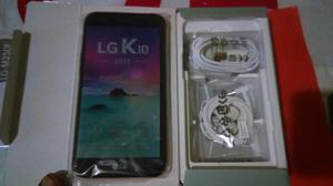 Vendo Celular Lg K10 Version  Nuevo