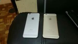 Vendo iPhone 6 Y 6s para Repuesto