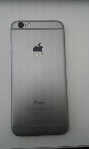 Vendo iPhone6 de 32Gb,en Caja Y Garantia