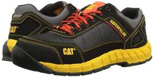 Zapatos Caterpillar Punta Composite P Shift Negro