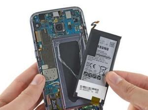 Bateria Nueva para Galaxy S7 de  Mha
