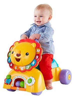 Fisher Price-andador,caminador Y Carrito Para Bebés