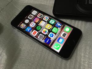 IPHONE SE 32GB LIBRE DE CUENTA ICLOUD Y LIBRE PARA CUALQUIER