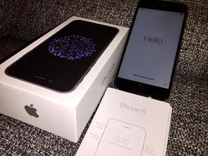 Iphone 6 16GB. Libre para cualquier operador Excelente