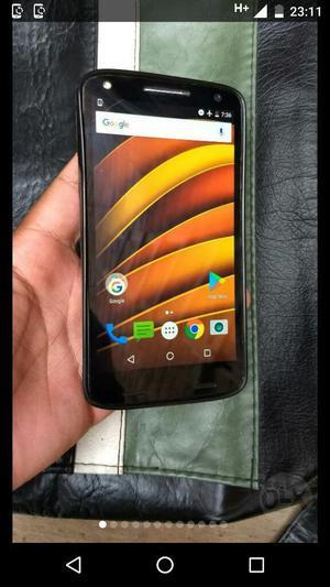 Moto X Force 4g Lte 64 Gb 3 Gb Ram Libre