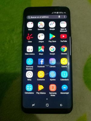 Samsung Galaxy S8 10 de 10