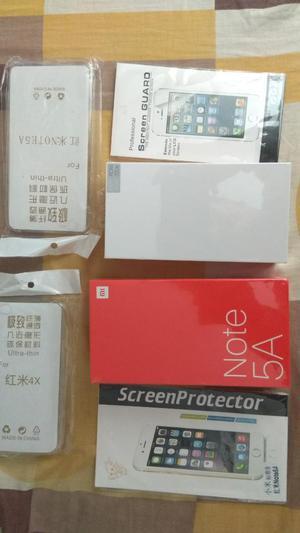 Xiaomi Redmi 4x 32 Y 3gb Y Redmi Note 5a
