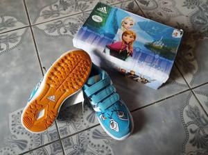 ZApatillas para Niñas Disney Frozen