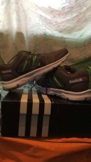 Zapatillas Reebok Originales Nuevas