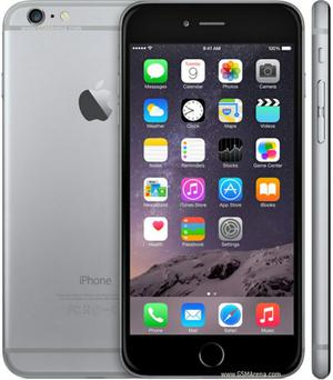 iPhone 6s Plus 16gb Libre 5s 5c gb