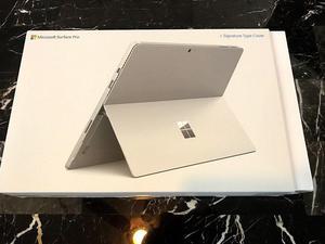 NUEVO Microsoft Surface Pro  GB, 4 GB de RAM, paquete