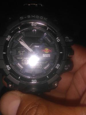 Reloj Casio G Shock Negro