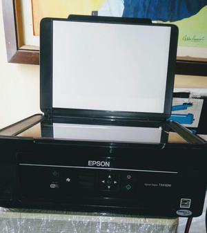 Impresora Sistema continuo Epson TX430W