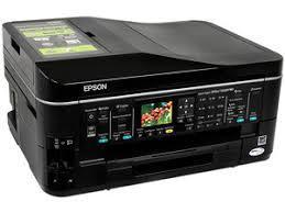 MULTIFUNCIONAL EPSON TX 620 FWD CON SISTEMA DE TINTA
