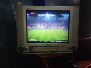 Tv Lg Pantalla Plana