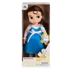 Animators Bella, Blanca Nieves, Rapunzel de Disney, Original