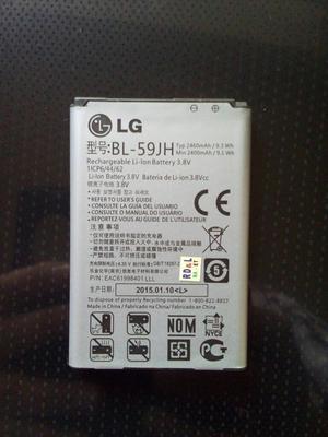 Bateria Lg Bl 59jh Original Y Nueva