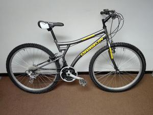 Bicicleta Montañera Aro26 Adulto Todo Ok