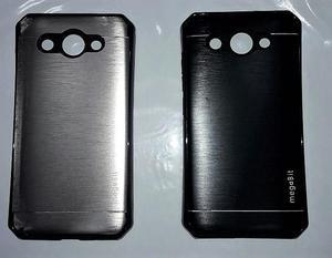 Case Protector De Aluminio Para Huawei Y3 Y5 Lite