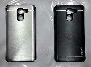 Case Protector De Aluminio Para Huaweu Y7 Y7 Prime