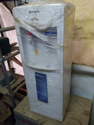 Dispensador de agua fria y caliente posot class for Dispensador agua oficina