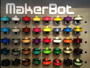 Filamentos ABS Paquete de 29 rollos para impresoras 3D MADE