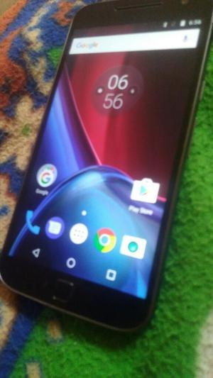 Moto G4 Plus 3gb Ram Imei Original