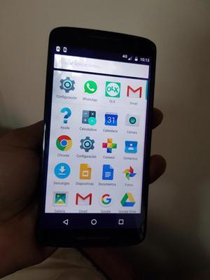 Moto X Play Libre 16gb