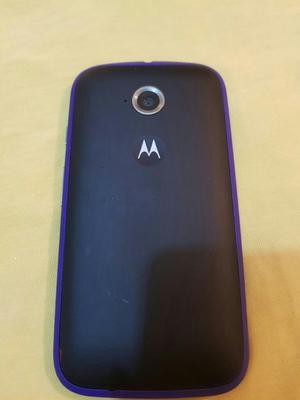 Motorola E Segunda Generacion