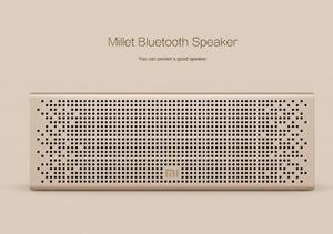 Parlante Bluetooh Xiaomi Mi Speaker