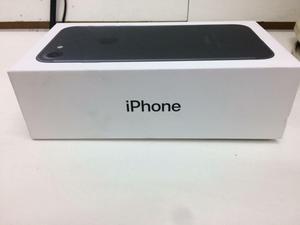 iPhone 7 de 32Gb en Caja Sellado