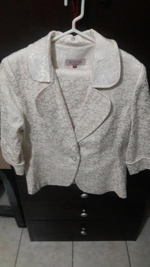 Conjunto de vestir para mujer