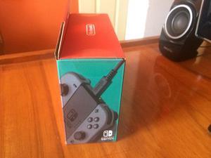 Nintendo Switch Joy-con Charging Grip Sellado Y Original
