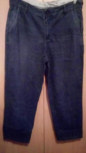 Pantalon Navigata Talla 36