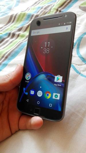 Motorola G4 Plus Huella