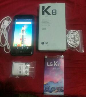 Vendo Celular Lg K8 Nuevo en Caja