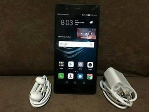 Vendo mi Huawei p9 lite y sus Accesorios